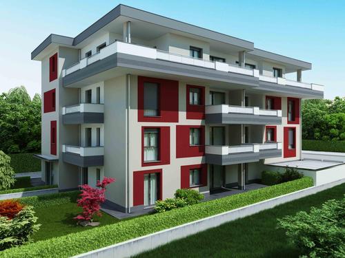 Residenza emma studio giacobbe for Software di piano terra residenziale